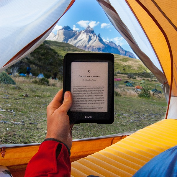 10 Best Tablets for eBook Reading